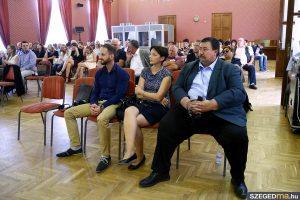 Pályaválasztási Napok 2019 @ Szent Györgyi Albert Agóra Díszterem   Szeged   Magyarország
